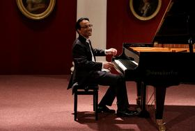 Koncert Álvaro Siviero