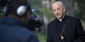 "Mons. Fernando Ocáriz: ""Dio mi aiuterà a svolgere questa missione"""