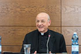 Папа Франциск назначил Монсеньера Фернандо Окариса новым Прелатом Opus Dei