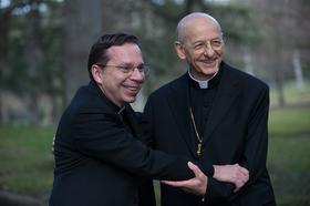 Mons. Mariano Fazio, nominato vicario generale dell'Opus Dei