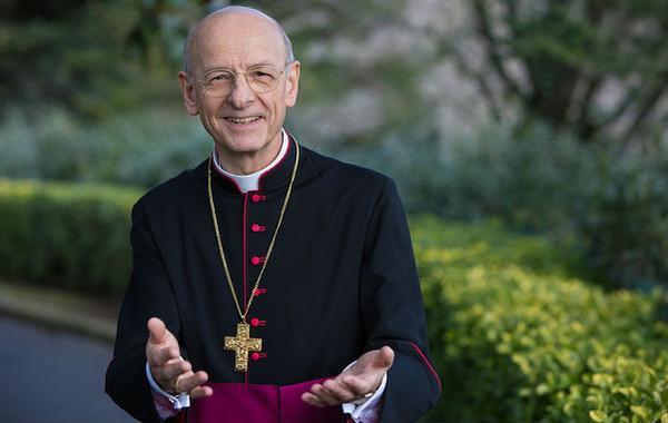 Mons. Fernando Ocáriz