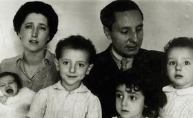 Notizie della causa di Tomás e Paquita Alvira
