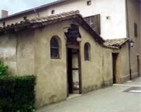 聖維雅納的老舊住所