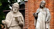 Św. Apostołów Filipa i Jakuba - 6 maja