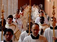 Imaxe das ordenacións en Roma