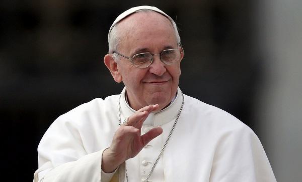 Mensaje del Santo Padre Francisco para la Cuaresma 2014