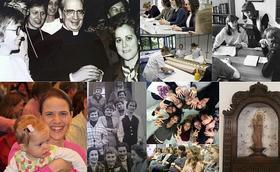 Seit 60 Jahren arbeiten Frauen des Opus Dei in Deutschland