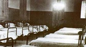 In the King's Hospital — 1932