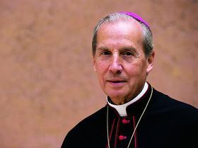 Funeral Mass details of Bishop Javier Echevarria