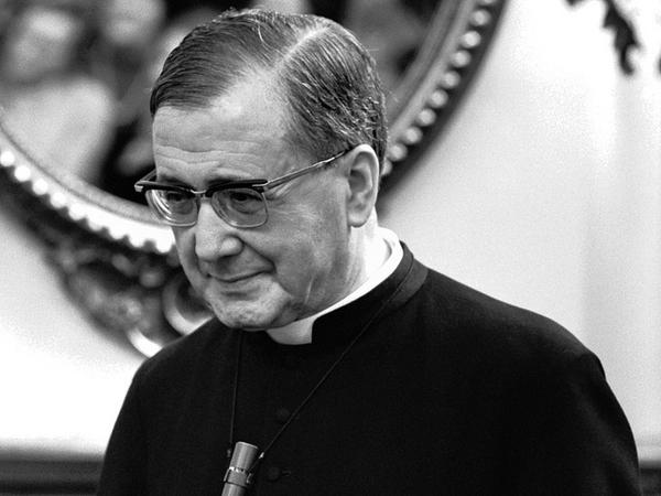 A New Biography of St Josemaría