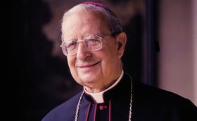 Pontificale dankzeggingsmis zaligverklaring Álvaro del Portillo