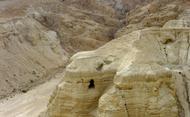 Que importância têm os manuscritos do Mar Morto?