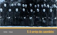9. A serviço dos sacerdotes