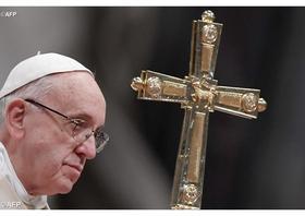 Die Botschaft von Papst Franziskus zur Fastenzeit 2017