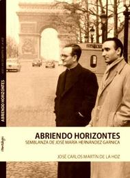 "Llibre electrònic ""Abriendo horizontes"""