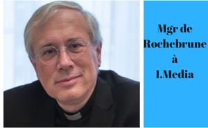 """Mgr de Rochebrune : Mgr Echevarria était un prêtre """"très marial et très eucharistique"""""""