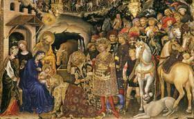 6 janvier : l'Épiphanie du Seigneur
