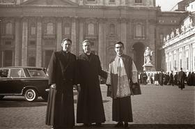 Alvaro del Portillos Beitrag zum Zweiten Vatikanischen Konzil