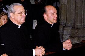 Spanien: Seligsprechung von Opus-Dei-Prälat Alvaro del Portillo