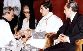 Documentació del matrimoni Alvira