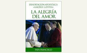 """Libro electrónico """"Amoris laetitia"""" (""""La alegría del amor""""), en ePub, Mobi y PDF"""