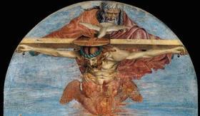 La Sainte Trinité