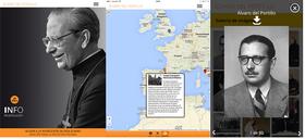 K chystanému blahořečení Álvara del Portilla je k dispozici aplikace pro systémy iOS a Android.