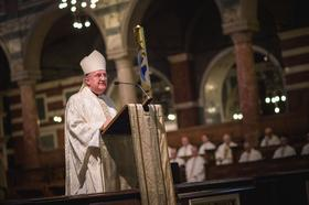 Homily of Archbishop Arthur Roche at Westminster Cathedral for the Mass of Blessed Alvaro del Portillo