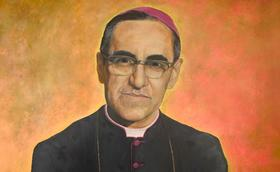 """Bishop Romero was a man of God"""