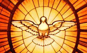 Desenari a l'Esperit Sant