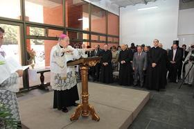 El fallecimiento de Mons. Javier Echevarría en la prensa local