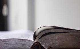 """""""Rozumíš tomu, co čteš?"""" Život s Písmem svatým (I)"""