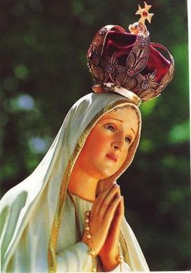 Акт посвячення України Непорочному Серцю Марії