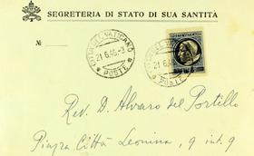 Il nuovo beato Paolo VI, san Josemaría Escrivá e il beato Álvaro del Portillo: una antica amicizia