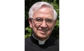 Kardinal Marx gratuliert zum 90. Geburtstag von Cesar Ortiz