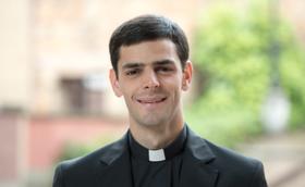 Estamos de fiesta: Un nuevo sacerdote para Chile