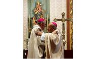 «Agradecemos lo que D. Javier, con su trabajo intenso, sereno, discreto y firme, ha ofrecido a la Iglesia»