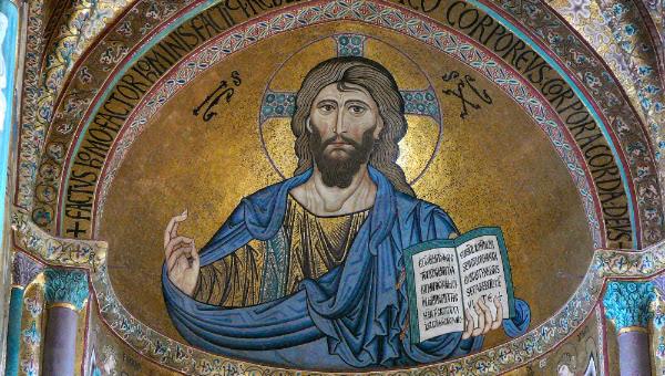 Al encuentro de Jesús