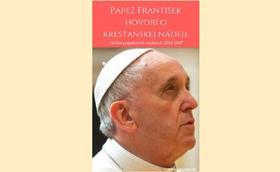 Elektronická kniha: texty svätého Otca Františka. Audiencie o nádeje