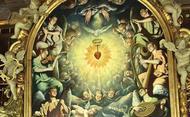 O coração de Cristo, paz dos cristãos