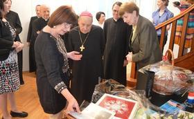 监督在斯洛文尼亚和克罗地亚的牧民探访 (二)