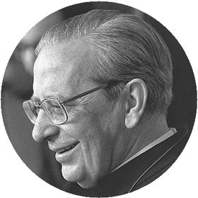 Šv. Mišios Alvaro del Portiljo beatifikacijos proga