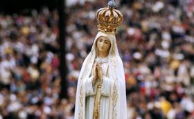 Seherin von Fatima: Glaube, Hoffnung und Liebe einüben