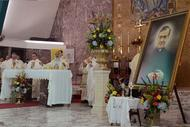 Obispo de Ponce celebra Misa en honor de San Josemaría