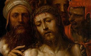 O rosto de Jesus