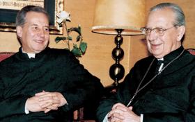 La sainteté : une vocation pour tous