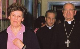 Dora & Blessed Alvaro: Sanctifying the Ordinary