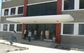 Nye muligheter for 800 ungdommer i utkanten av Nairobi