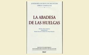 Edición crítico-histórica de 'La abadesa de Las Huelgas'