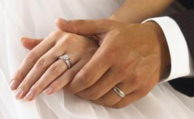 Die Ehe hat der Schöpfer für Mann und Frau gewollt